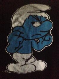 Smurf G