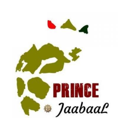 Prince Jaabaal(The Black Poet)