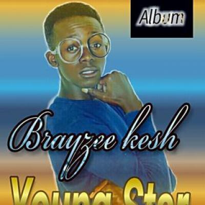Brayzee kesh