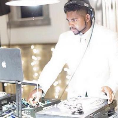 DJ HUDD
