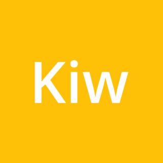 KiwiDiscman