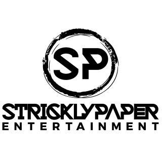 Stricklypaper Entertainment