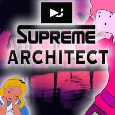 DJ Supreme Architect
