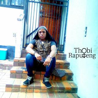 Thobi Rapuleng