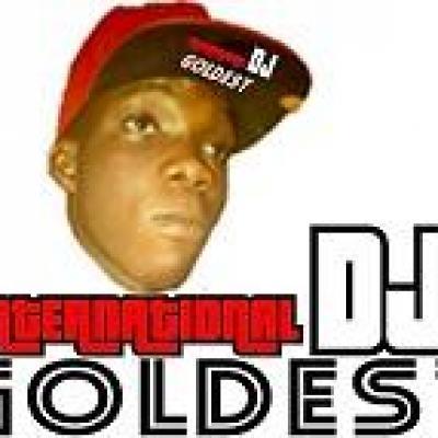 DJ GOLDEST