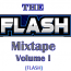 The Flash Old School Mix Tape Vol I (Flash)