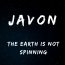 The Earth Is Not Spinning