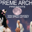 DJ Supreme Architect presents 2020 Space Odyssey